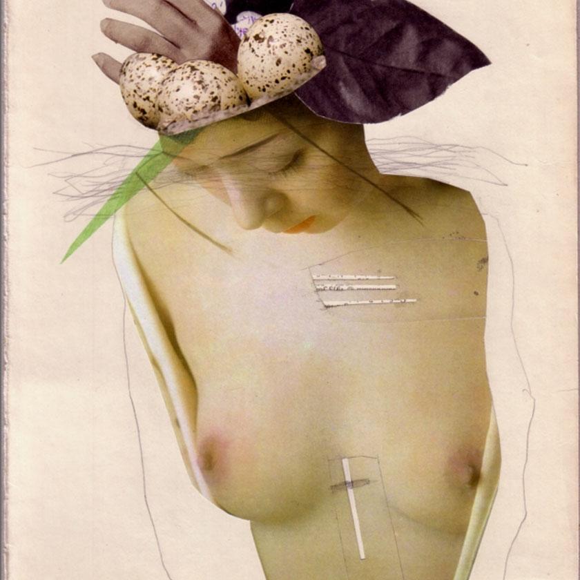 El erotismo como una afirmación de vida.