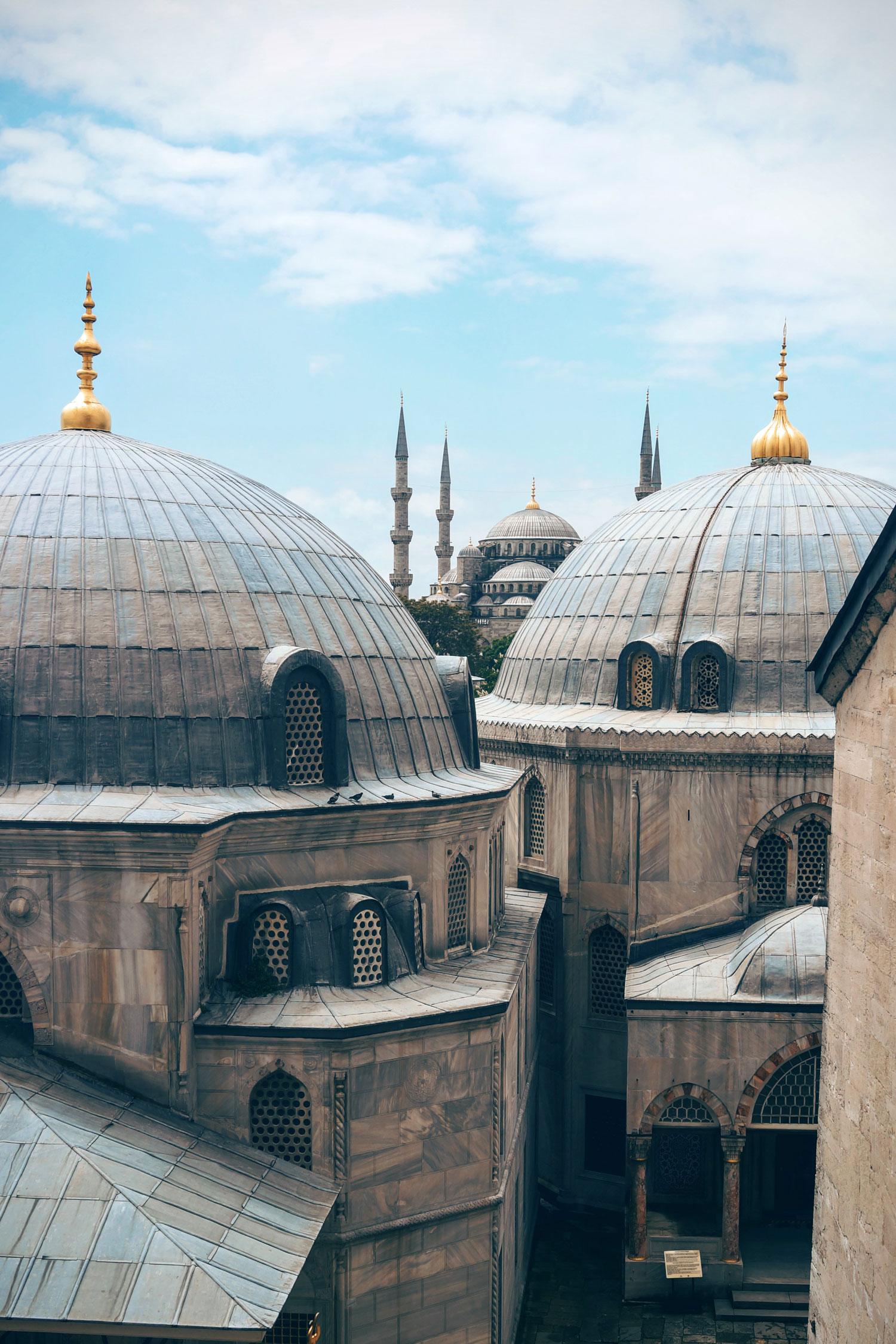 Estambul, sueños de infancia